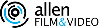 Allen Film & Video in Findlay, Toledo, Columbus and Lima, Ohio.